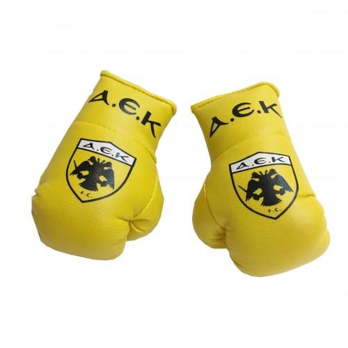 Boxing Gloves - Greek World