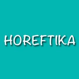 Horeftika