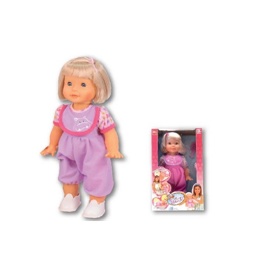 Sissy Interactive Doll