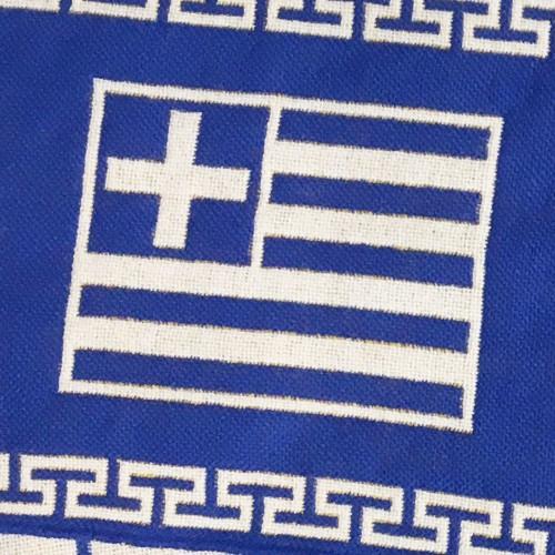 Hellas Scarf