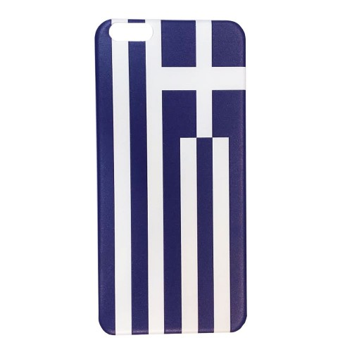 Greek Flag IPhone Cases