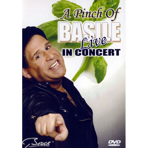 A Pinch Of Basile
