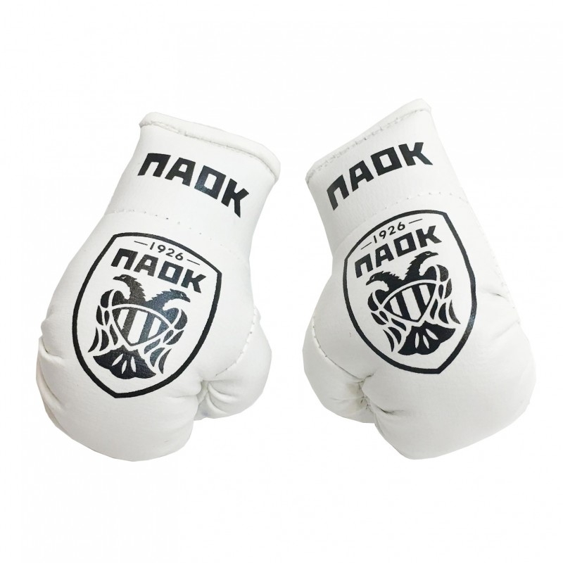 PAOK Boxing Gloves
